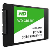 SSD WD GREEN PC 120GB - MAXI PONUDA