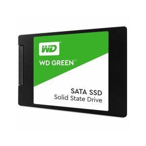 SSD WD 240GB Green 2.5
