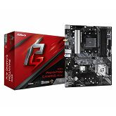 Matična ploča Asrock B550 PHANTOM GAMING 4, AM4, mATX