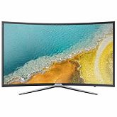 TV SAMSUNG LED 55K6372, Curved FHD, SMART