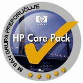 HP Care Pack UQ887E