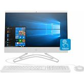 All in one HP AiO TOUCH 22-c0030ny, 8XC38EA, 21.5