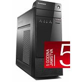 Stolno računalo Lenovo  S510 TW, 10KWS00700, Intel Pentium G4400 3.30GHz, 4GB DDR4, Intel HD, 1TB HDD, DVD, DOS, 5 god