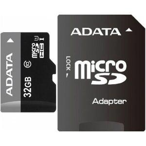 Memorijska kartica Adata SD MICRO 32GB HC Class 10 UHS - MAXI PONUDA