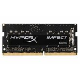 Memorija za prijenosna računala Kingston SO-DIMM DDR4 8GB 2400MHz HyperX Impact KIN