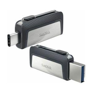 USB stick Sandisk Ultra Dual Drive USB Type C 16GB, SDDDC2-016G-G46