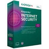Kaspersky Internet Security 2015 1D retail