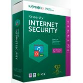 Kaspersky Internet Security 2016 3D+1 gratis retail
