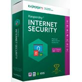 Antivirusni program Kaspersky Internet Security 2017 3D 1Y+ 3mth