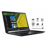 Notebook Acer Aspire Gaming 7, NX.GPGEX.016, 17.3