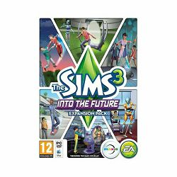 Sims 3 Into The Future PC