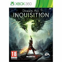 Dragon Age: Inquisition X360