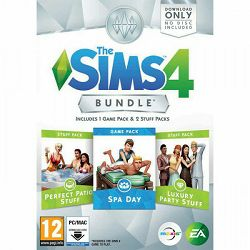 Sims 4 Bundle Pack 1 PC