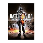Battlefield 3 Back To Karkand DLC ORIGIN CD Key
