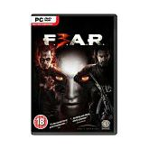 FEAR 3 STEAM CD Key