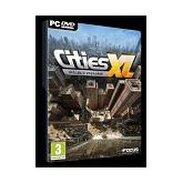 Cities XL Platinum STEAM GIFT CD Key
