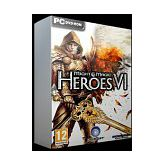 Might & Magic Heroes VI UPLAY CD Key