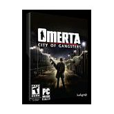 Omerta City Of Gangsters STEAM Gift CD Key
