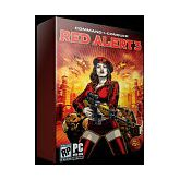 Command & Conquer: Red Alert 3 STEAM Gift CD Key