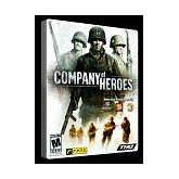Company Of Heroes STEAM CD Key