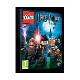 LEGO Harry Potter: Years 1-4 STEAM Gift CD Key