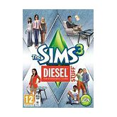 The Sims 3 Diesel Stuff Pack ORIGIN CD Key