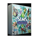 The Sims 3 Generations Expansion Pack ORIGIN CD Key