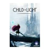 Child of Light STEAM Gift CD Key