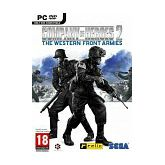 Company of Heroes 2 - The Western Front Armies STEAM CD Key