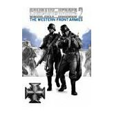 Company Of Heroes 2: The Western Front Armies - Oberkommando West STEAM CD Key