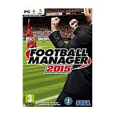 Football Manager 2015 STEAM CD Key