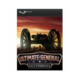 Ultimate General Gettysburg STEAM CD Key