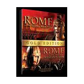 Rome total war GOLD edition STEAM CD Key