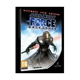 Star Wars The Force Unleashed Ultimate Sith Edition STEAM CD Key