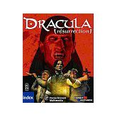 Dracula The Resurrection STEAM Gift CD Key