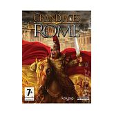 Grand Ages Rome Gold Edition STEAM CD Key