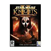 Star Wars Knights of the Old Republic II STEAM CD Key