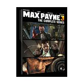 Max Payne Complete STEAM Gift CD Key