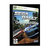 Sega Rally Online Arcade CD Key