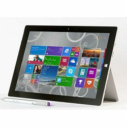 Microsoft Surface 3 with Windows 10, 128 GB