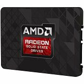 "SSD AMD Radeon R3 SATA III 120GB, 2.5"" 7mm, SATA 6 Gbit/s, Read, Write: 520/360"
