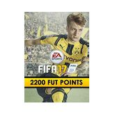 FIFA 17 2200 FUT Points ORIGIN CD Key