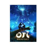 Ori and the Blind Forest Definitive Edition STEAM CD Key