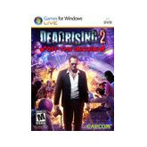 Dead Rising 2 Off The Record CD Key