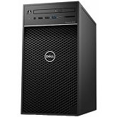 Radna stanica Dell Precision T3630, Intel Core i7 9700 up to 4.7GHz, 8GB DDR4, 256GB NVMe SSD, NVIDIA Quadro P2000 5GB, DVD, Win 10 Pro, 3 god