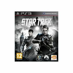 Star Trek 2012 PS3