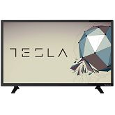 TV Tesla 40S306BF, 40' TV LED, slim DLED, DVB-T2/C