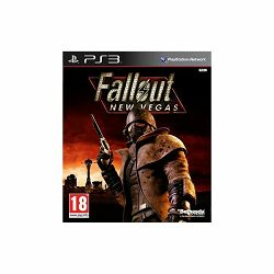 Fallout: New Vegas PS3
