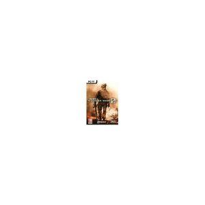Call Of Duty: Modern Warfare 2 STEAM CD Key