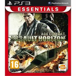PS3 Essentials Ace Combat: Assault Horizon PS3